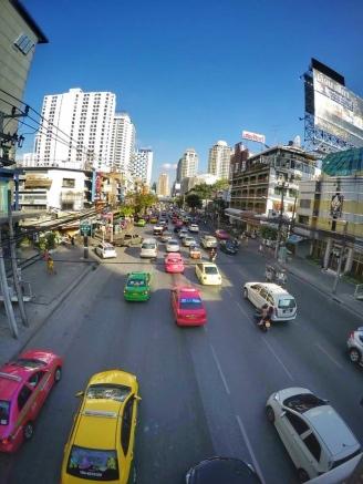 Petchburi Road